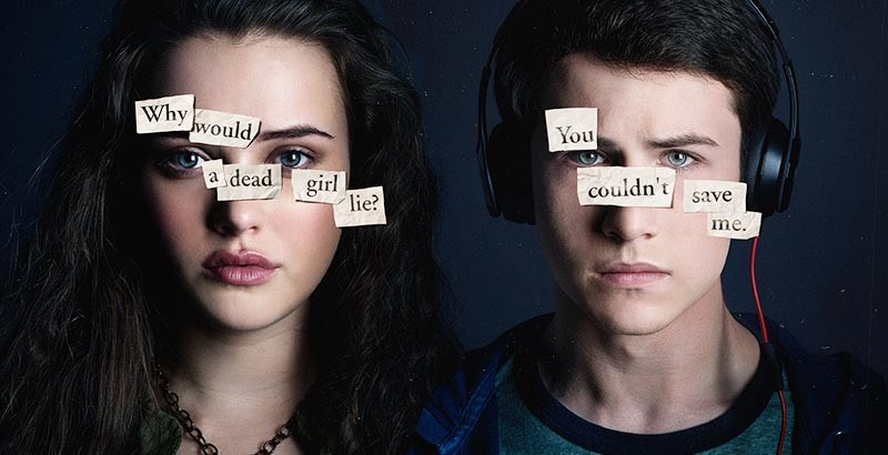femivision || 13 reasons why